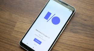 Google unravels the source code for I/O 2018 app