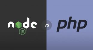 Is Node JS performance better than PHP?
