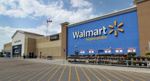 Walmart covering more ground with its latest strategies
