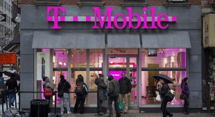 Hacker hacked the Us severs of T-Mobile