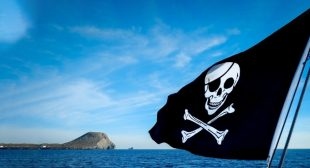 The Pirate Bay is the undisputed torrent source to download content