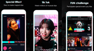 Check out the new feature of Tik Tok