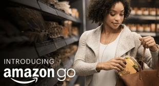 Amazon opens a new Amazon Go store in Seattle