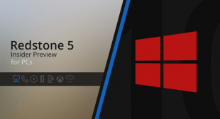 Check out the upcoming update of Windows 10