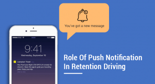 These Statistics prove that Push Notifications are great Retention Drivers