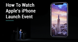 Check out here how to watch the upcoming Apple's iPhone launch event live