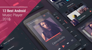 Check out the best Android music player in 2018