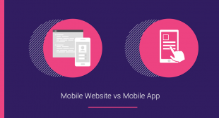 Which one is the better mobile app or mobile website for your business