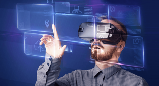Check out the future of Augmented Reality