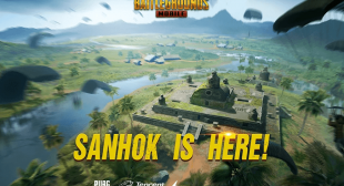 Check out the new update of PUBG mobile