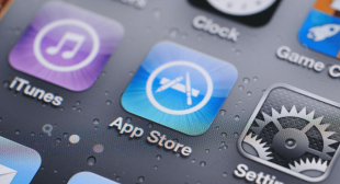 Check out the facts about App Store stats in 2018