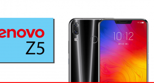 Here is complete review and specification of Lenovo Z5