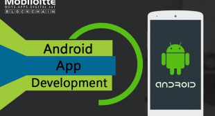 Android App Development Company India | Mobiloitte