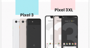 Google Pixel 3 event, everything you want to know about event announcement