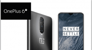Check out the OnePlus 6T launch date and specifications