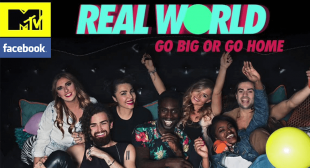 The Real World show will be premiered somewhere in spring 2019