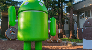Now, OEMs will be charged with a fee for Google apps in Europe