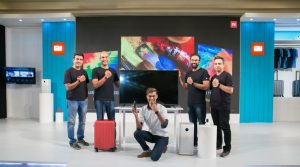 Xiaomi Launches Three New Mi TVs in India With Android TV and Chromecast Built-In Creative Corners99 –