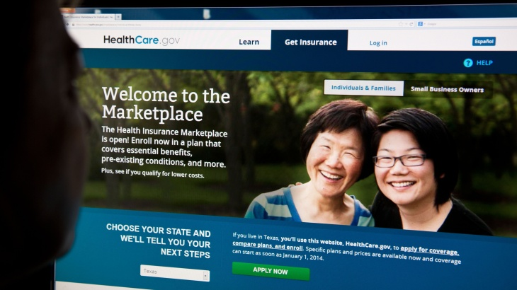 California exchange overstated its Web traffic for Obamacare launch