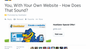 HostGator | Twitter for Business