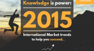 2015 International Market trends to help you succeed