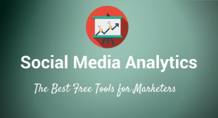 19 Free Social Media Analytics Tools for Marketers