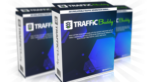 Traffic Buddy Review – Massive Traffic WITHOUT Google!