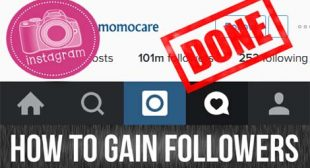 Buy Instagram Followers | Cheap | Instant | 100% Safe