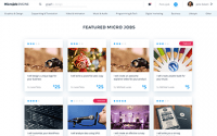 FreelanceEngine – Freelance Marketplace WordPress Theme