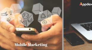Mobile Marketing: The Secret Weapon to Generate Leads