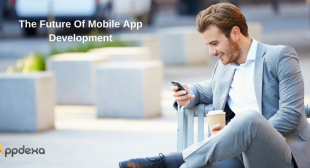 A look on the latest trends in the mobile app industry