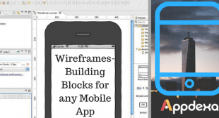 Why wireframes are important for mobile app development