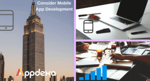 The benefit of having mobile apps for brands