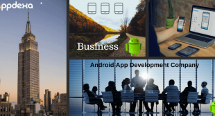 How Android app development company can help in business growth