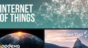 Developer Tools for Leveraging IoT in Mobile Applications