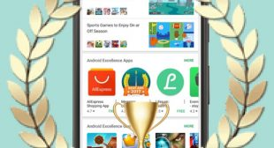 Google's 'Android Excellence': After Apple Google Enrols its Editorial Section in The Play Store