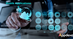 Exceptional Examples Of IoT In Mobile Application