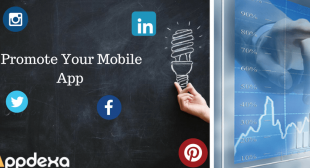 Effective Tips To Promote Mobile App Development Through Social Media