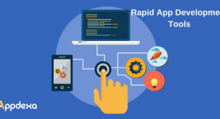 Rapid Mobile App Development Tools for Mobile App Development