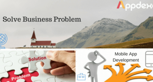 How Mobile App Development Companies Help in Solving Business Problems