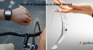 The Extension of Wearables in Asian Market
