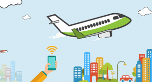 The Benefits Mobile Apps are Providing to Aviation Industry