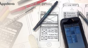 The Criteria of Choosing Mobile App Development Prototyping Tools