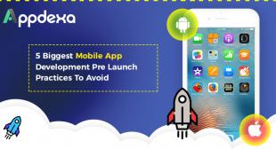 What Practices Mobile App Development Companies Should Avoid