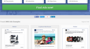 7 ways to Spy on your Competitor's Facebook Ads – Connectio