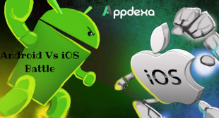 The Ultimate Battle Between Android and iOS