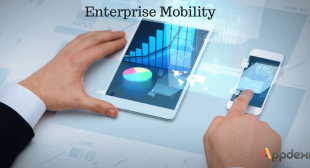 How Enterprise Mobility is Expanding in 2017