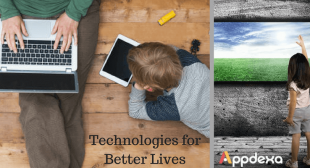 Contribution of technology in making our lives easier