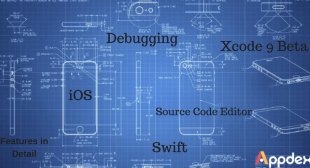 Xcode 9 Beta Offers Amazing Improvements for iOS App Developers