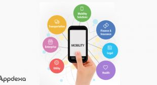 Mobility Solutions in Mobile App Development Business